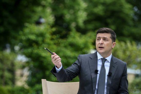 Зеленський дав пораду щодо вибору професії, яка буде успішна після пандемії коронавірусу