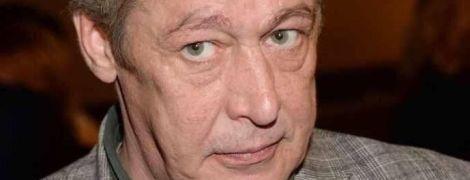 """""""Ничего не помню"""": Михаил Ефремов в суде не признал себя виновным в смертельном ДТП"""