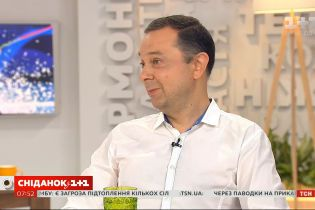 Міністр Вадим Гутцайт про майбутнє українського спорту