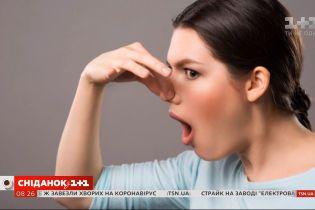 5 продуктів, які допоможуть нейтралізувати неприємний запах тіла