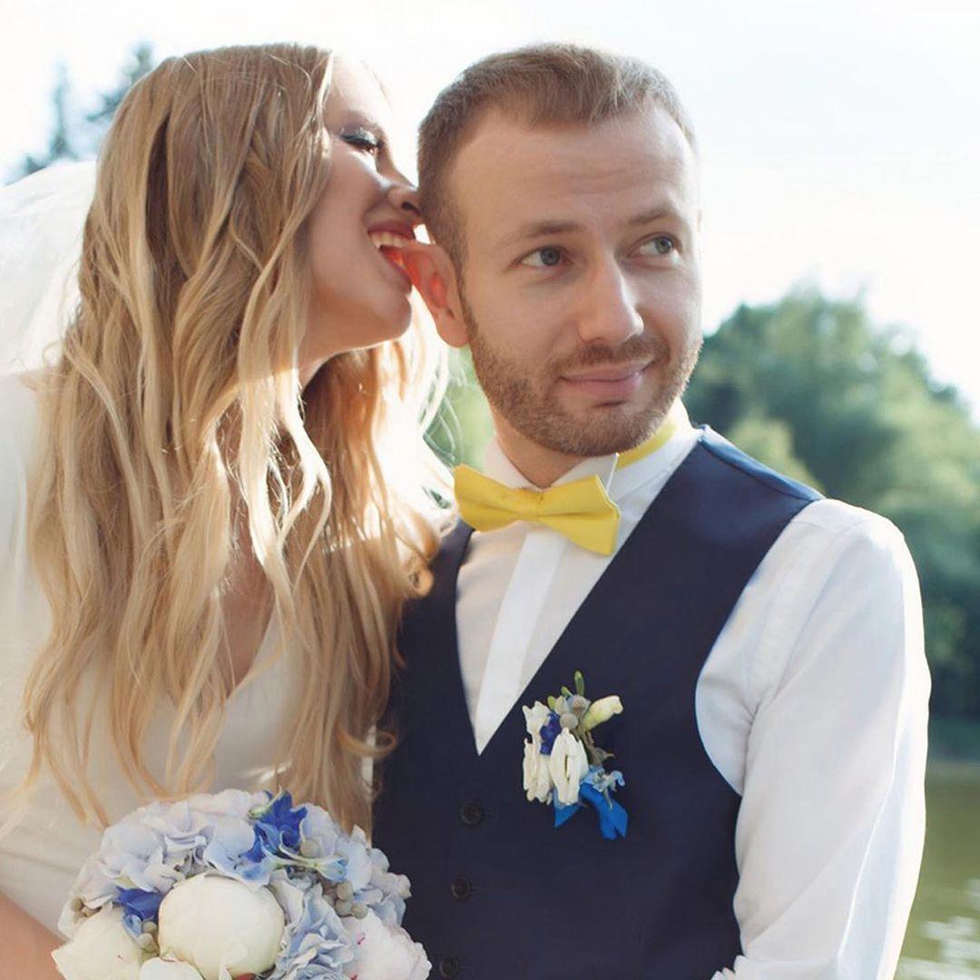 Денис Повалій з дружиною_5