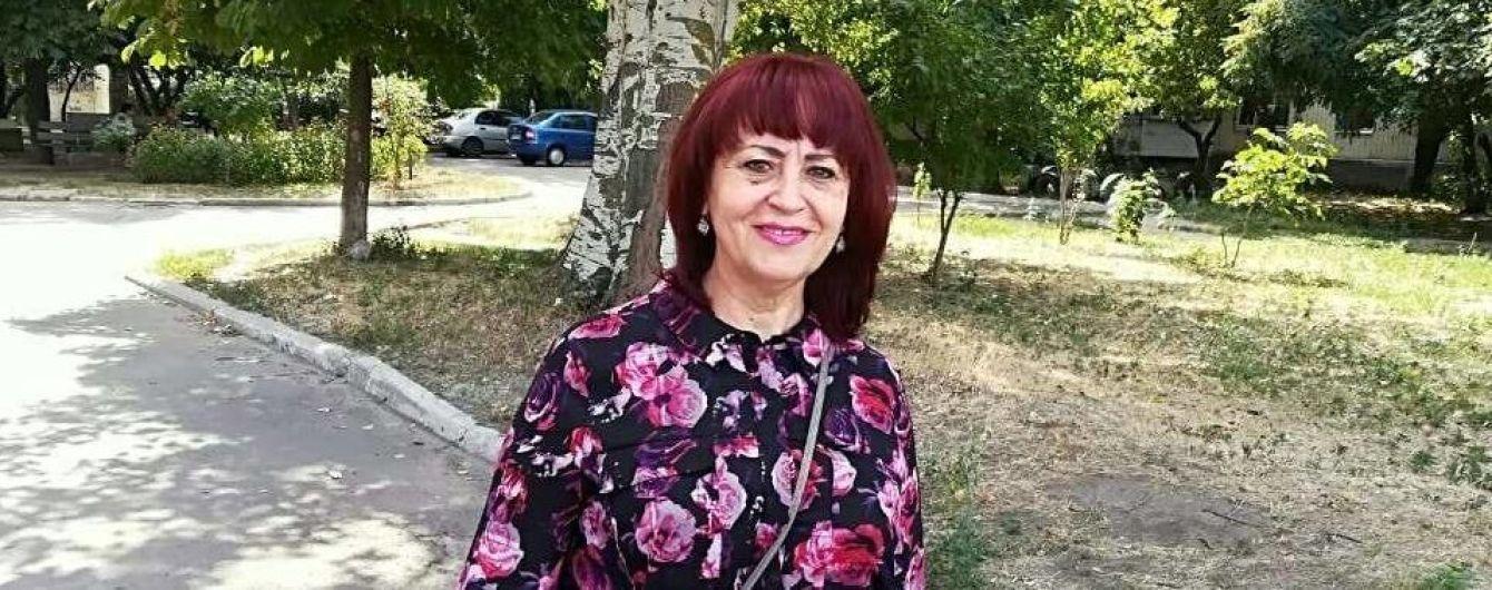 Родина Ніни просить допомогти вилікувати жінку від раку легень