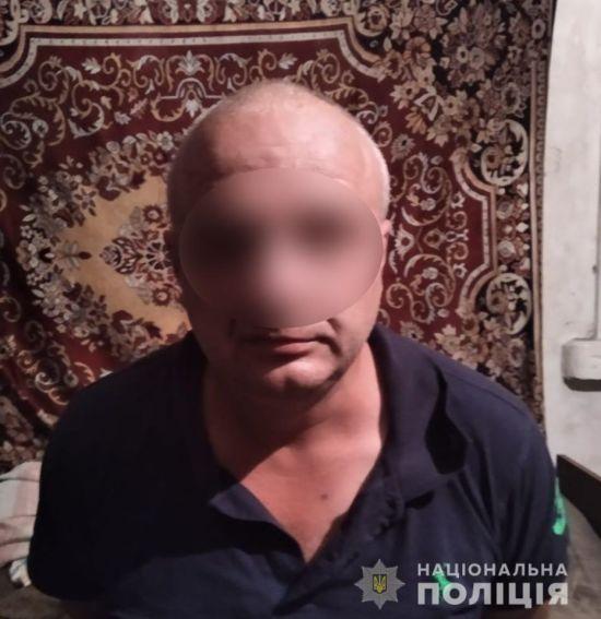 Подвійне вбивство у Київській області: поліція розкрила деталі про 39-річного підозрюваного