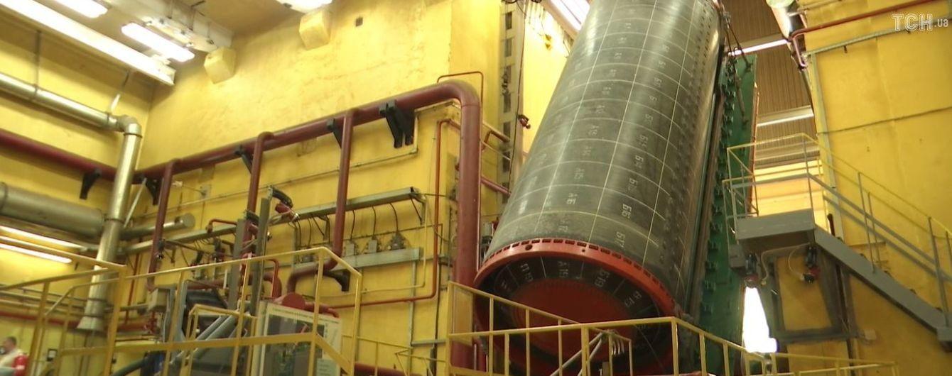 На Павлоградському хімзаводі бракує коштів на утилізацію палива з балістичних ракет