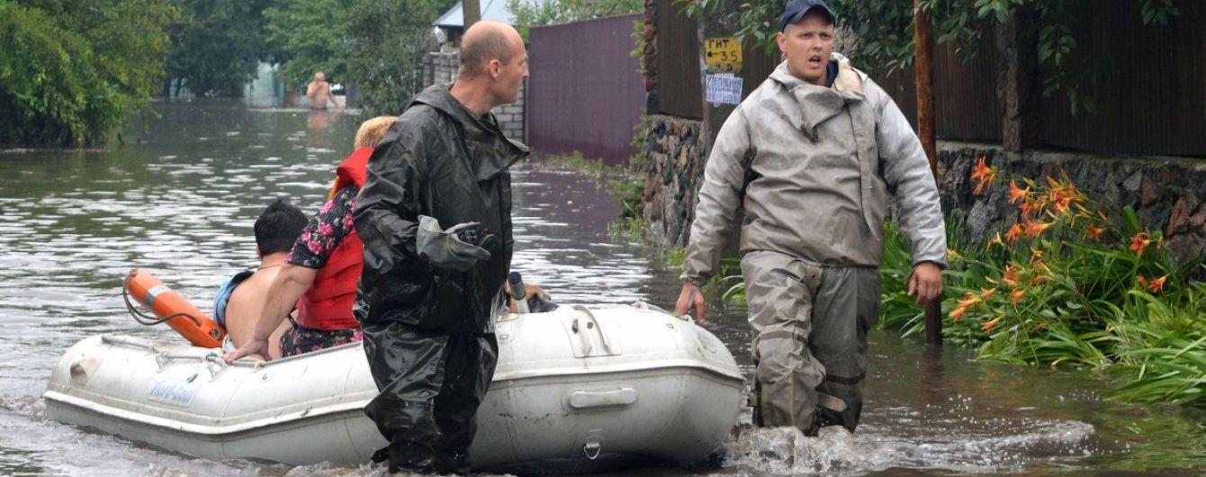 Запад Украины готовится к еще более сильному удару стихии: правительство разработает неотложные меры