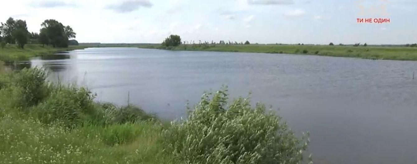 В Ровенской области вместе утонули 19-летний юноша и его 15-летняя подружка
