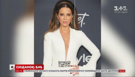 Актриса Кейт Бекинсейл рассекретила своего молодого возлюбленного
