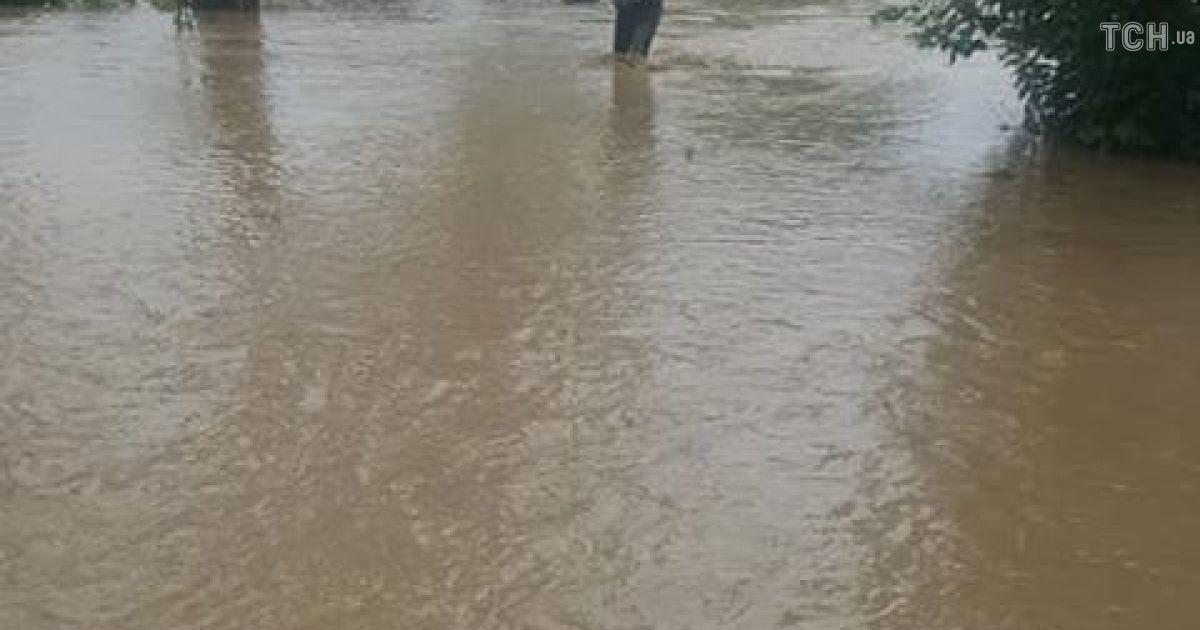 Весняна повінь: синоптики розповіли, де на заході України можливі підтоплення