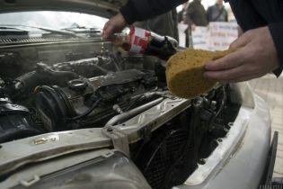 Водителям дали эффективные советы, как запустить двигатель автомобиля в невероятные морозы
