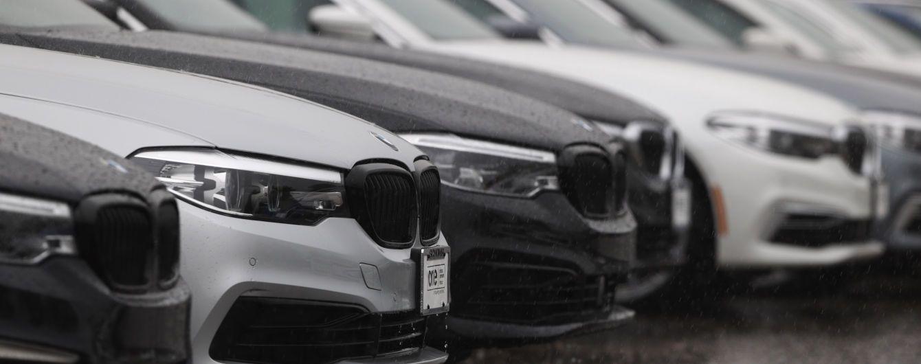 Составлен список авто, которые не стоит покупать на вторичном рынке
