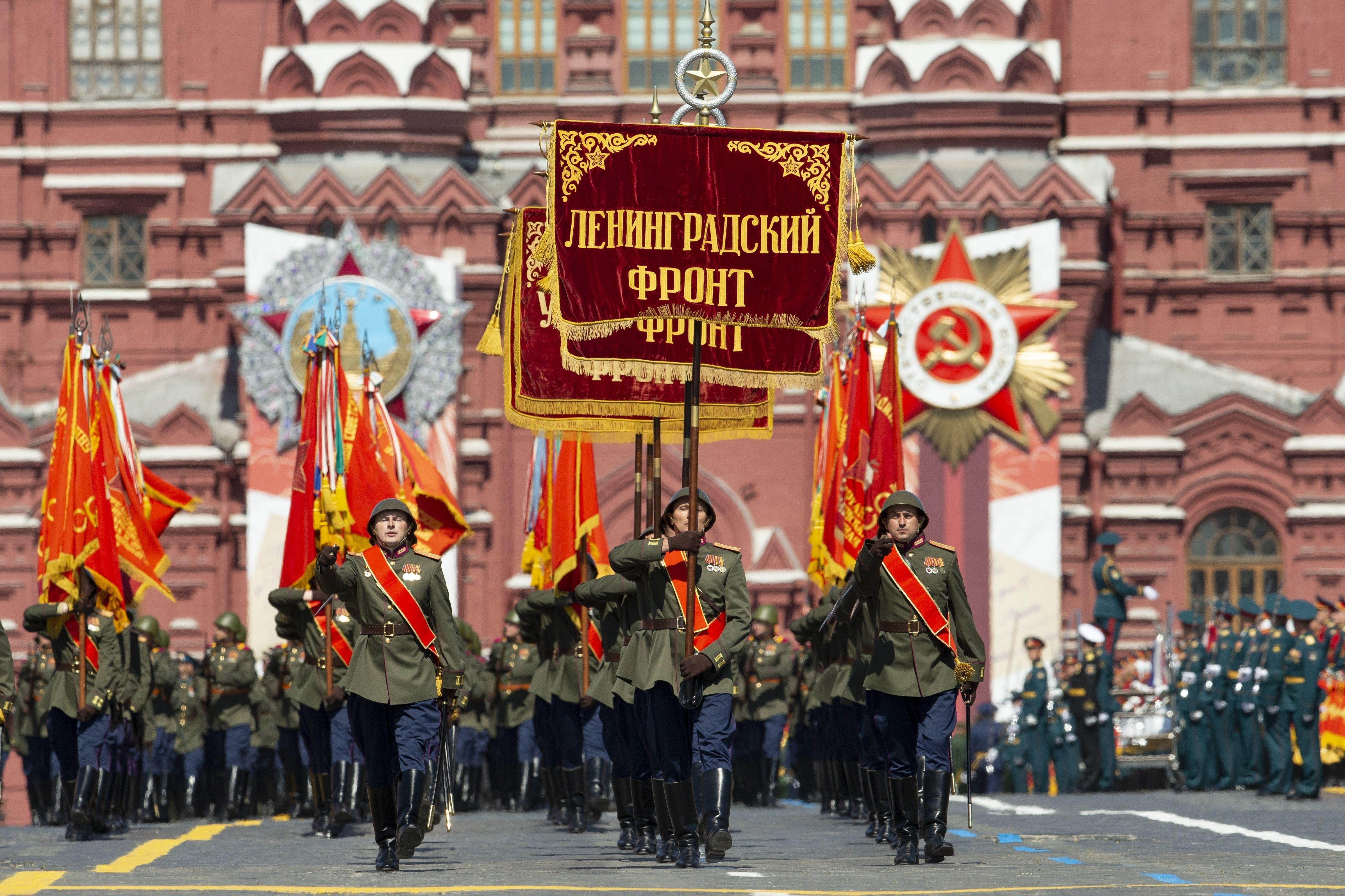 Парад у Росії_4