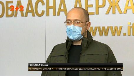 За кілька діб в Івано-Франківській області випало 70 відсотків місячної норми опадів