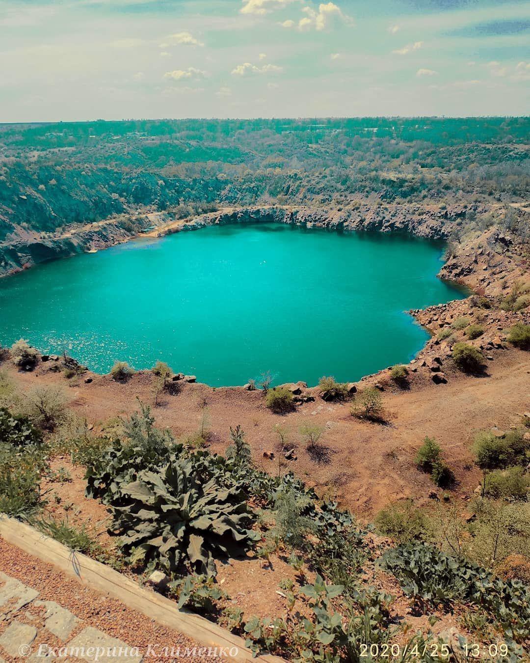 Радонове озеро 3