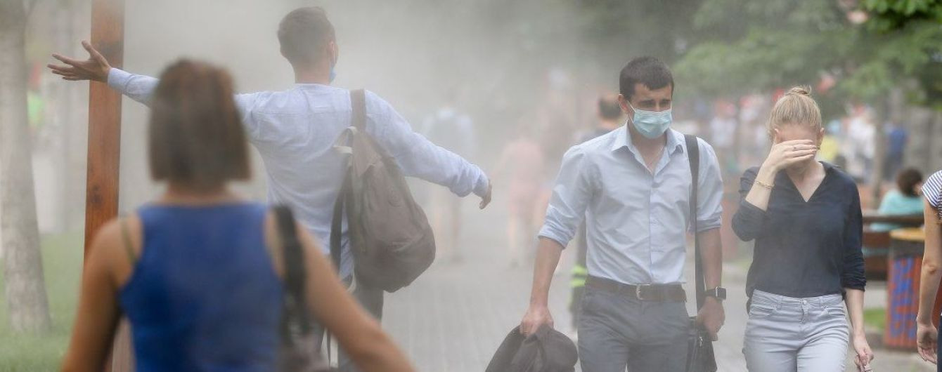 В трех областях Украины за сутки не выявили новых случаев коронавируса: ситуация в регионах