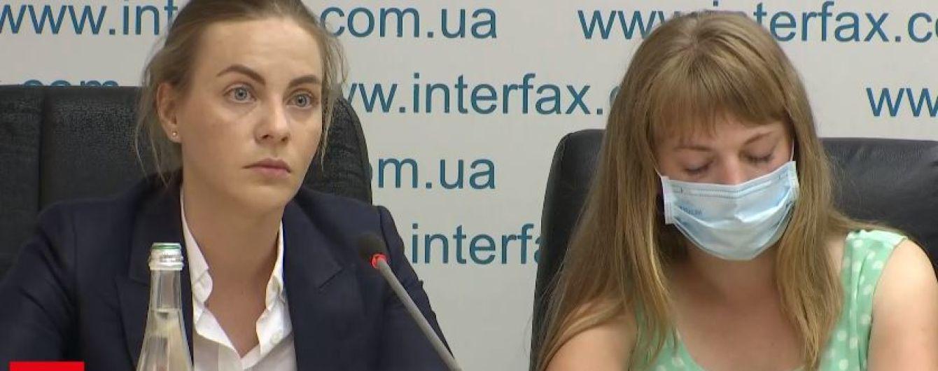 Боится за свою жизнь и семью: адвокат изнасилованной в Кагарлыке девушки рассказала о ее состоянии