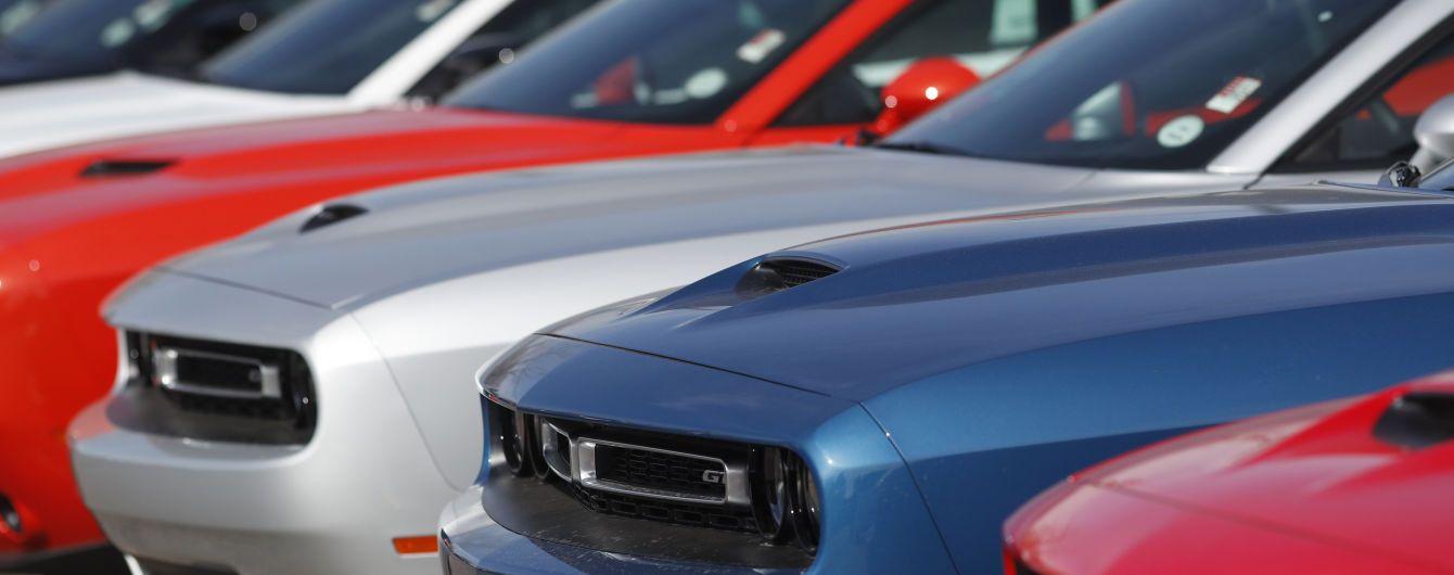Експерти склали рейтинг найменш проблемних авто в світі