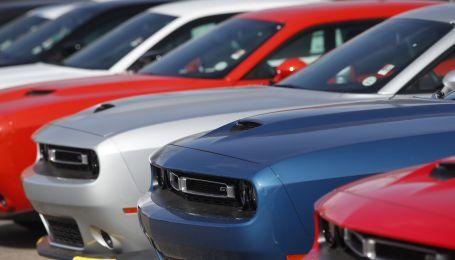 Експерти назвали десятку автомобільних марок, до яких найбільше прив'язуються водії