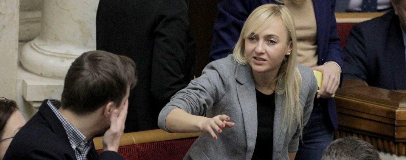 Изнасилование в Кагарлыке: депутат заявила о бездеятельности бывшего адвоката потерпевшей