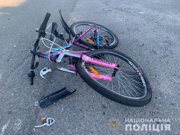 ДТП під Києвом