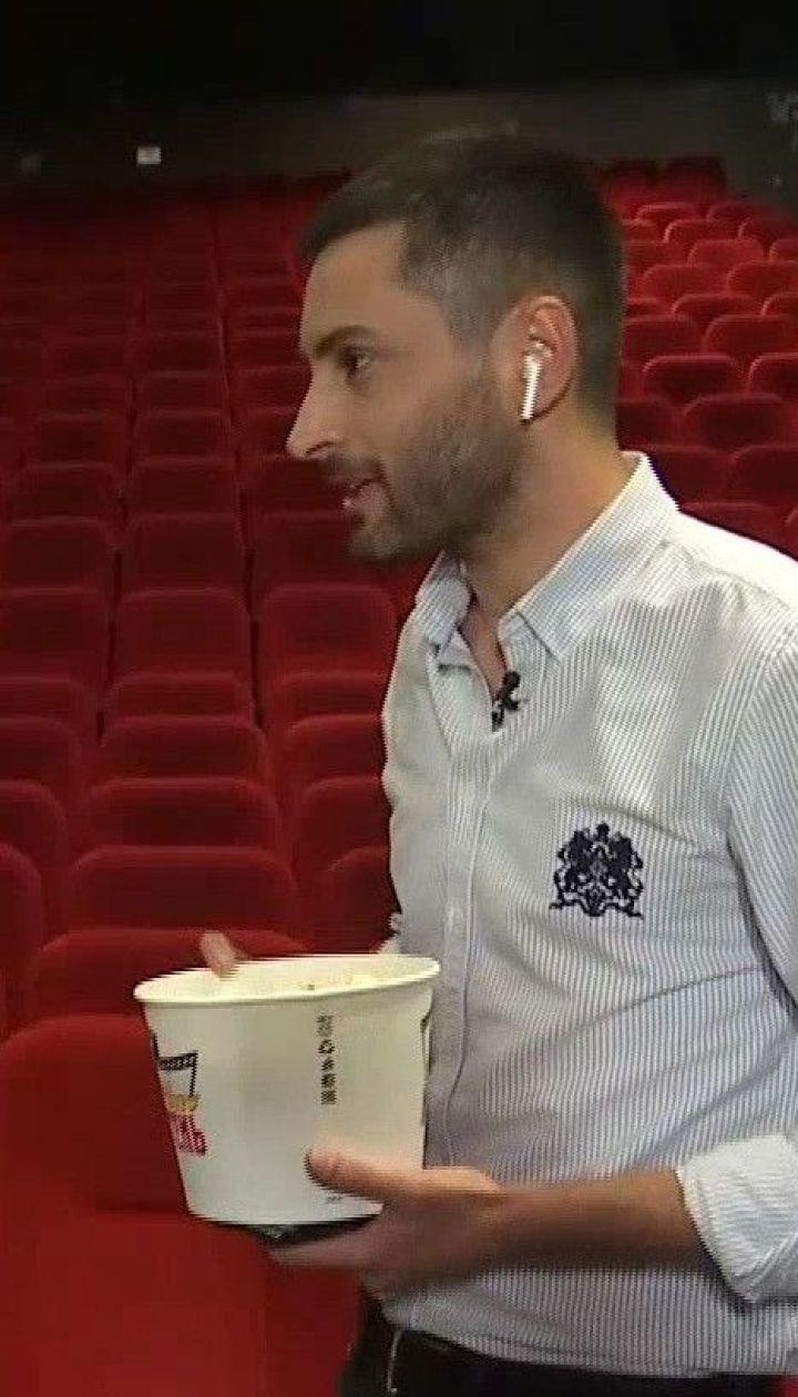 Кінотеатри відновлюють роботу: що зміниться