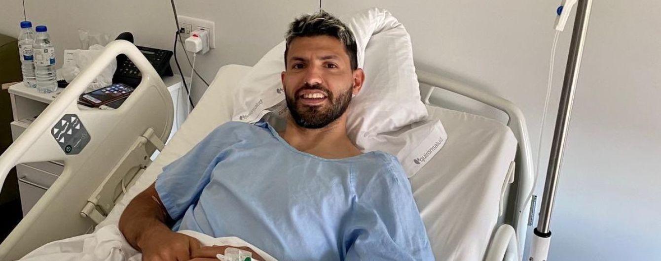 """Лидер """"Манчестер Сити"""" перенес операцию, он может вернуться до рестарта Лиги чемпионов"""