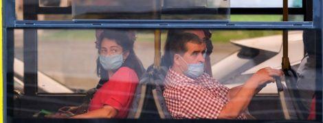 В Україні за добу коронавірус підхопили понад 800 людей: статистика на 9 липня