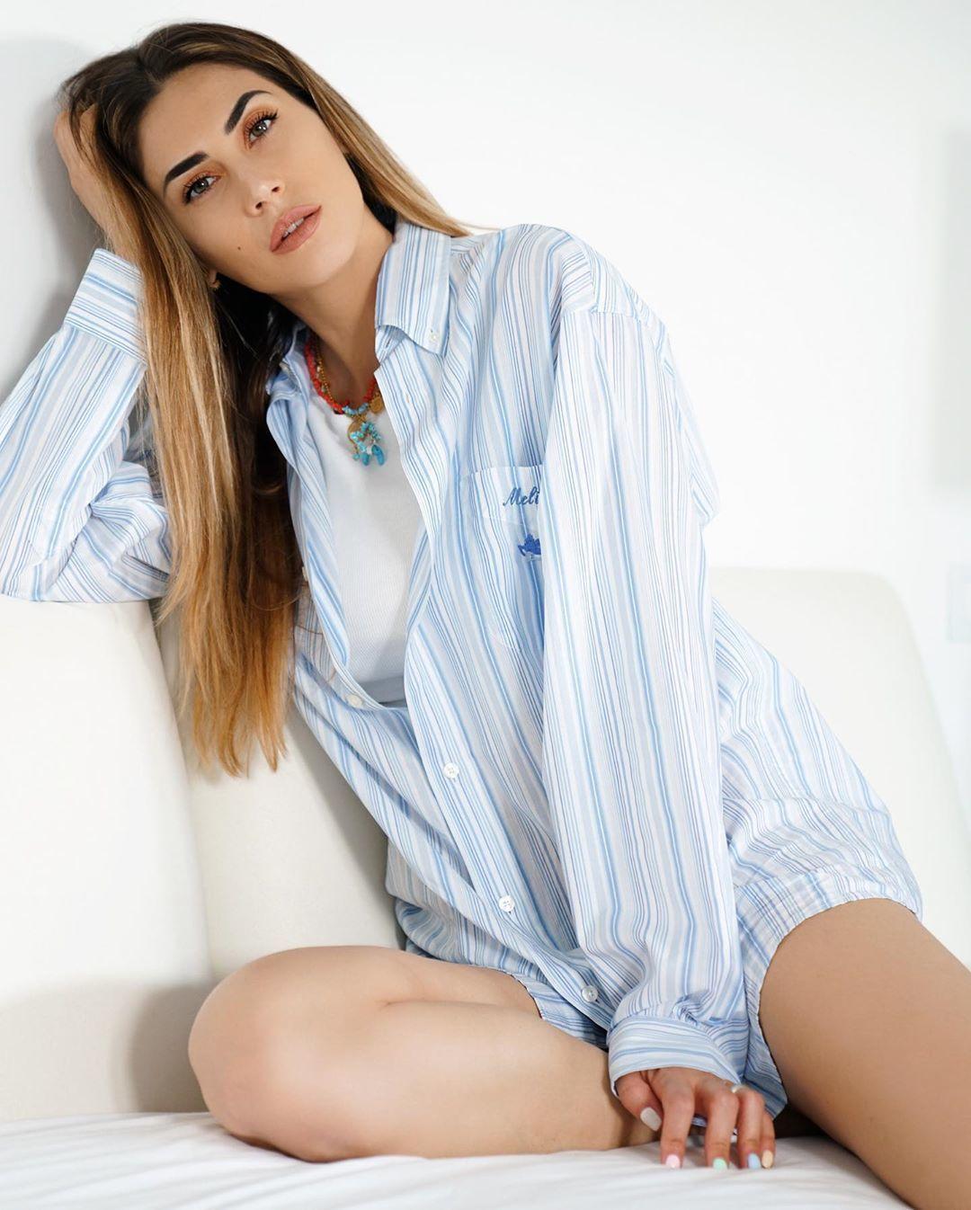 Мелісса Сатта