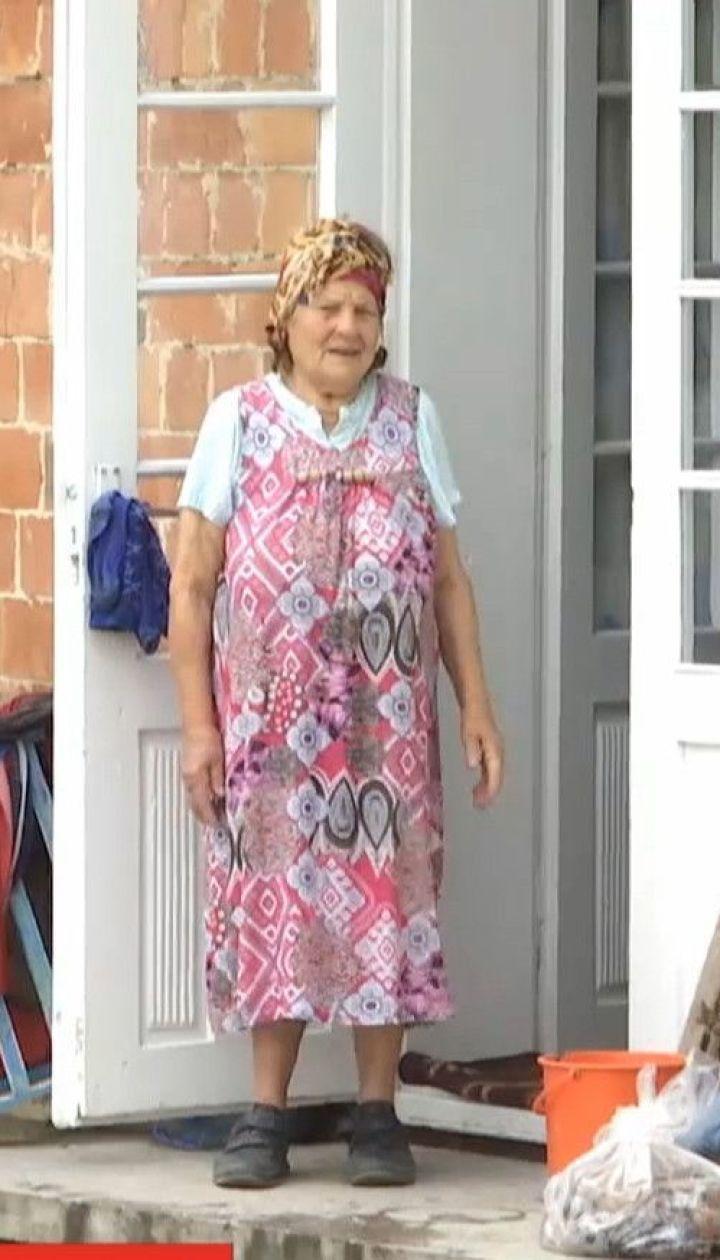 Страшна повінь: що відбувається на Прикарпатті та Буковині