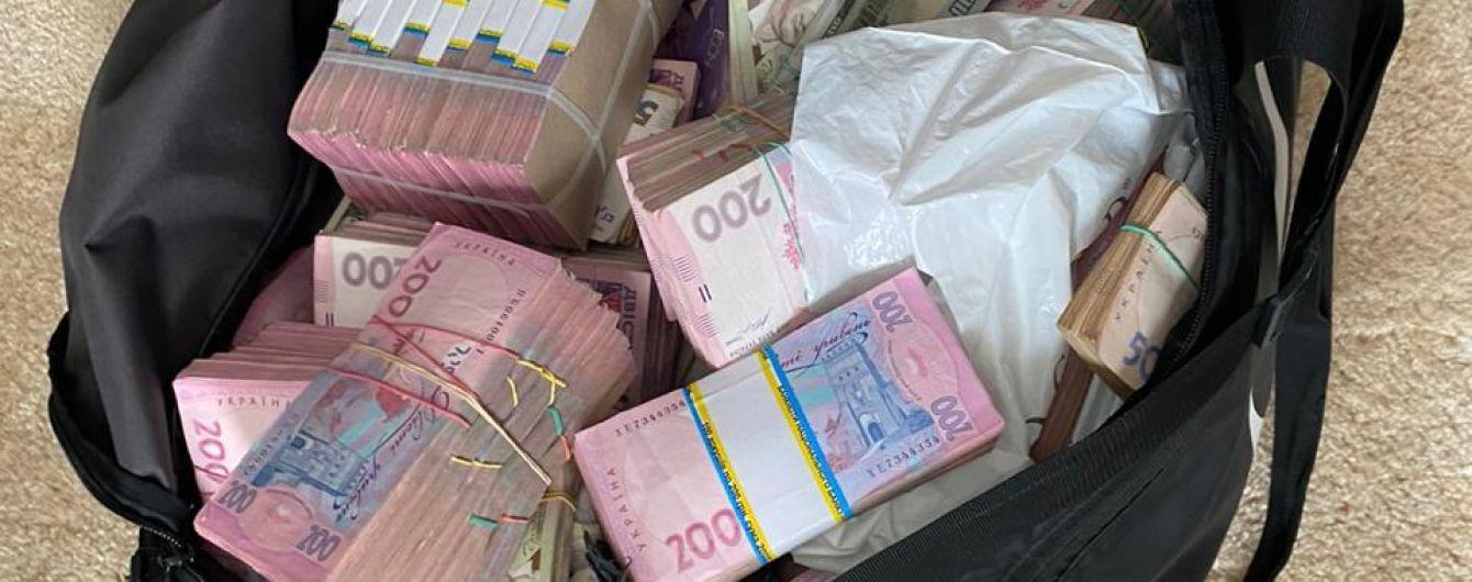 НАБУ задержало на взятке председателя Кировоградской ОГА Андрея Балоня – хотел получить 1,8 млн