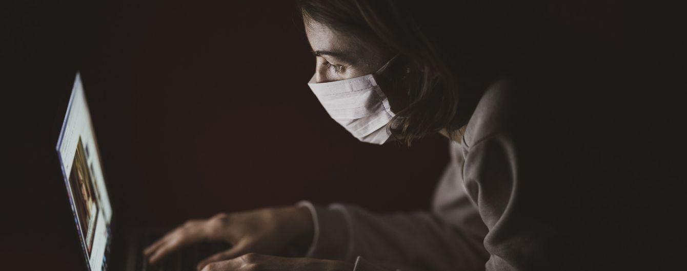 У Києві встановлено антирекорд з кількості інфікованих коронавірусом: понад 110 випадків за добу