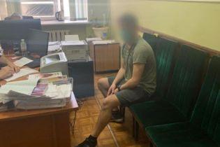 Не поделили дорогу: в Киеве водитель-нарушитель плюнул в лицо женщине