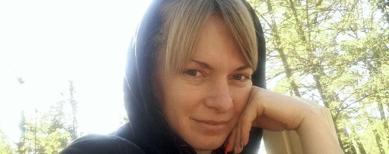Пострадавшая от действий полицейских в Кагарлыке девушка рассказала, о чем мечтает