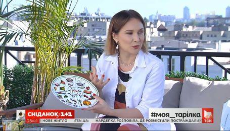 Наталія Самойленко розробила підкажчик раціону та проаналізувала харчування Jerry Heil