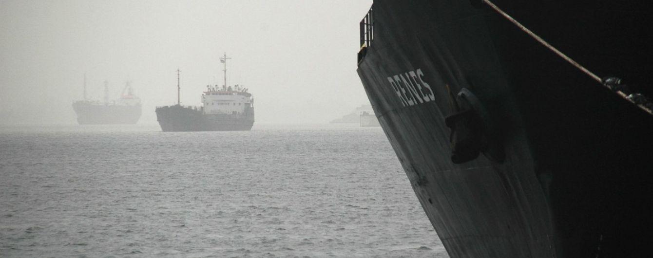 Украина передала в концессию Херсонский морской торговый порт: это первый масштабный объект