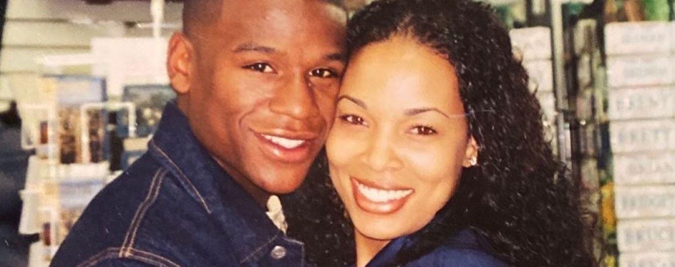 Названа причина смерти бывшей жены Мейвезера: ее тело нашли в автомобиле
