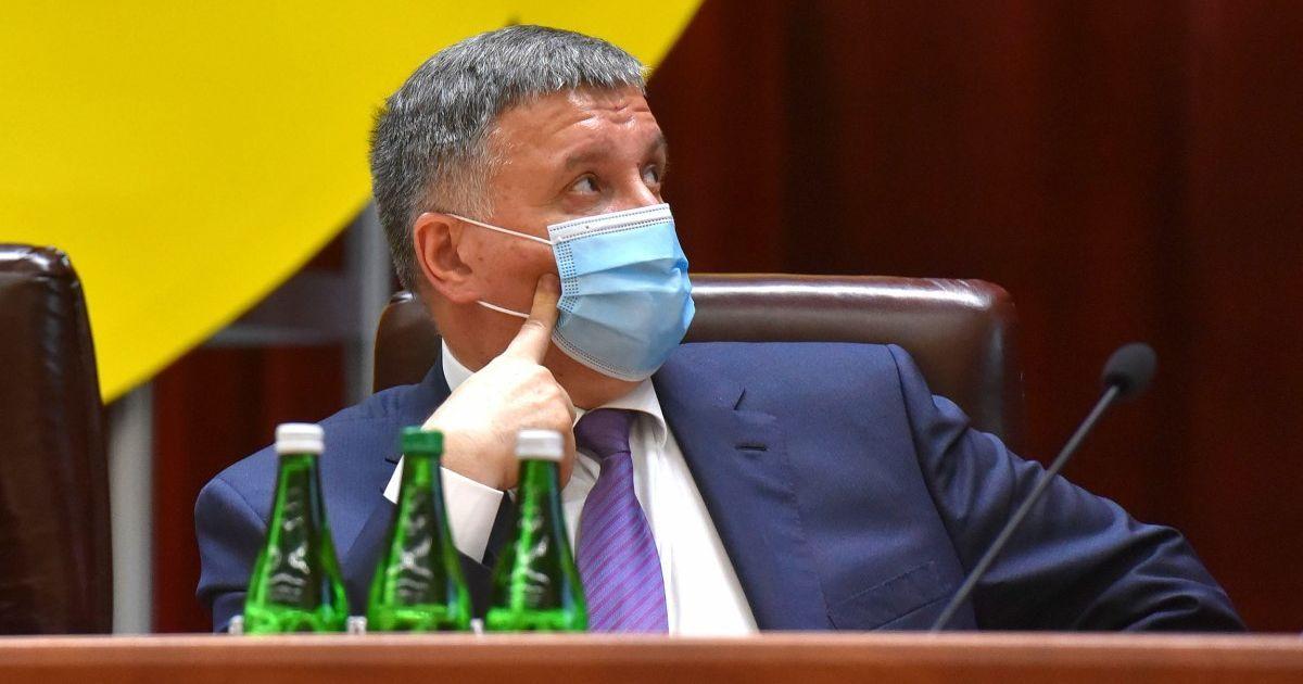 """""""Проявление действительно государственной позиции"""": Аваков прокомментировал введение санкций против трех телеканалов"""