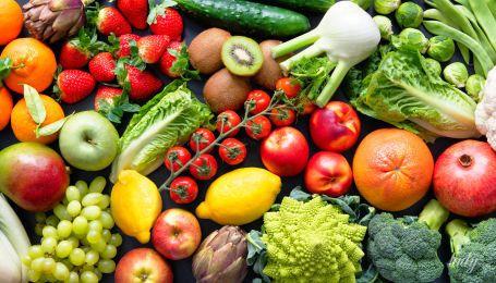 Лунная диета: как питаться 6 июля 2020 года
