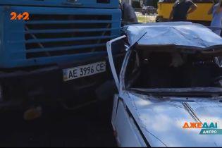 ДТП с дорог Украины – ДжеДАИ за 26 июня 2020 года