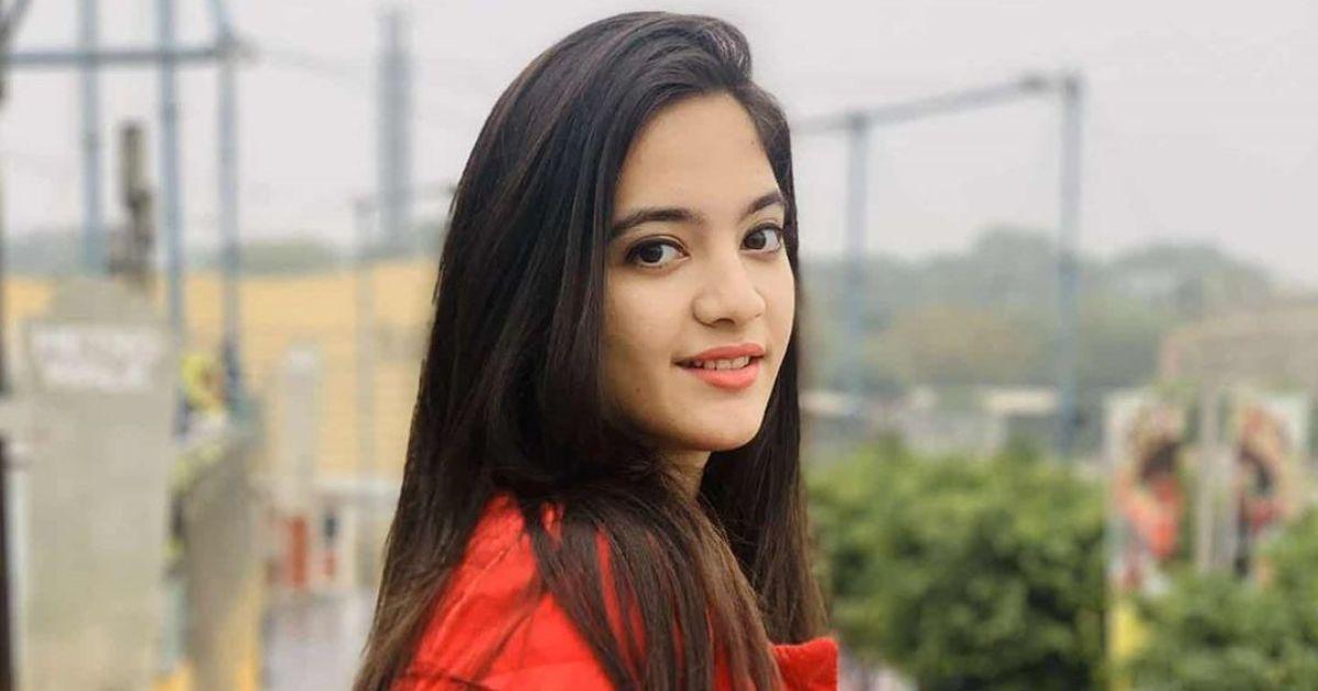 Популярная 16-летняя блогерша из Индии наложила на себя руки