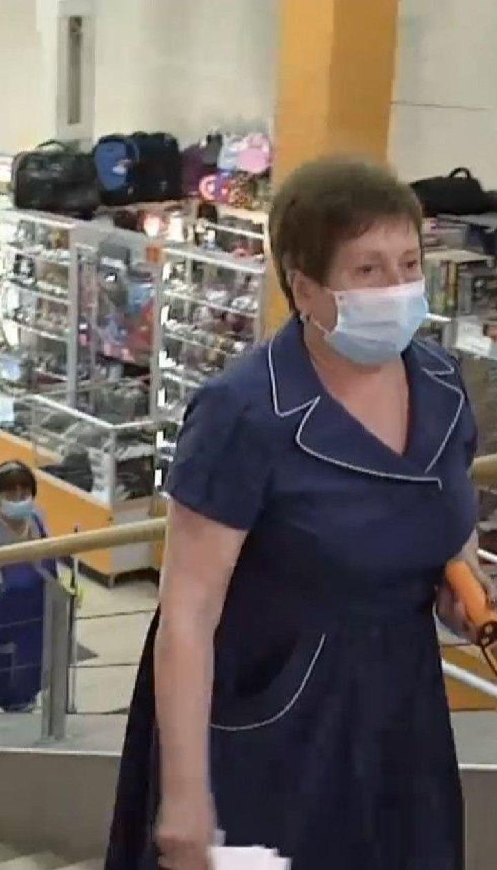 """Коронавірус на """"Троєщині"""": чи працює ринок та скільки людей захворіли"""