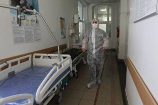 Зеленского предупредили, насколько возрастет смертность от коронавируса в случае большего распространения болезни