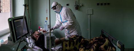 В Черновицкой области зафиксировали рекордное количество новых зараженных коронавирусом и еще две смерти
