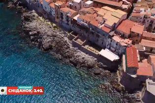 Мій путівник. Сардинія – острів королів, смачної їжі та гостинних людей