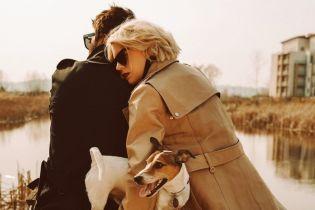 """""""Для меня главное – собаки"""": ONUKA призналась, что не хотела рожать детей"""