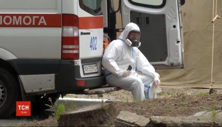 В Харькове активно ищут медиков для диспансера радиационной защиты