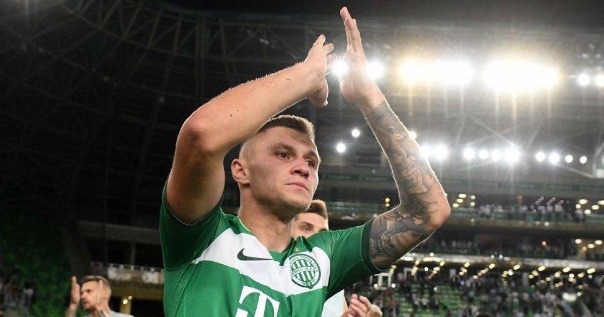 Головная боль Шевченко: еще один футболист сборной Украины травмировался перед Евро-2020