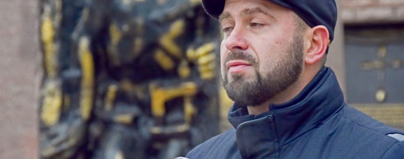 Зеленский официально уволил главу Кировоградской ОГА, пойманного на взятке