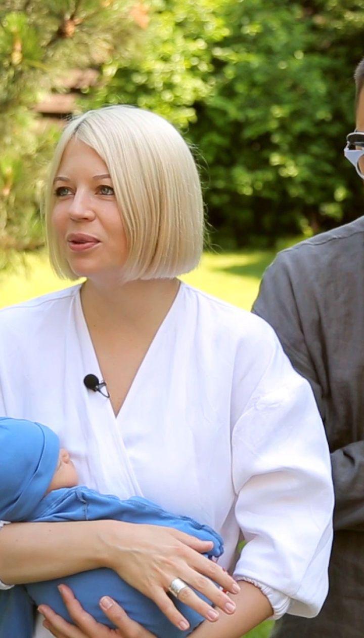 Эксклюзивное интервью с ONUKA и ее мужем