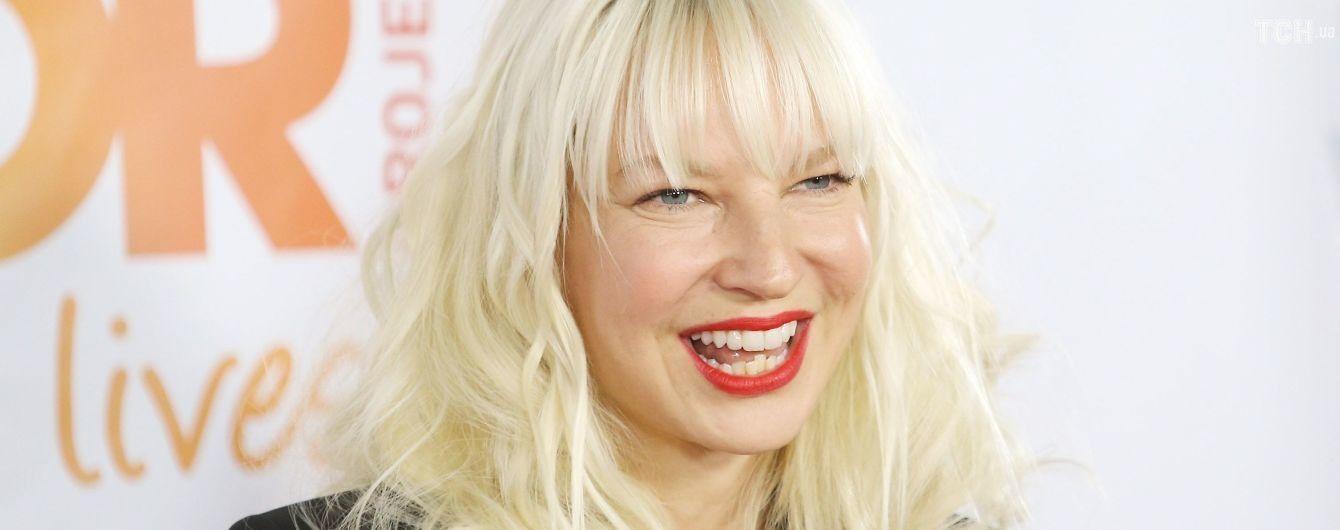 """""""И взлеты, и падения"""": Sia рассказала о жизни с усыновленными 19-летними парнями"""