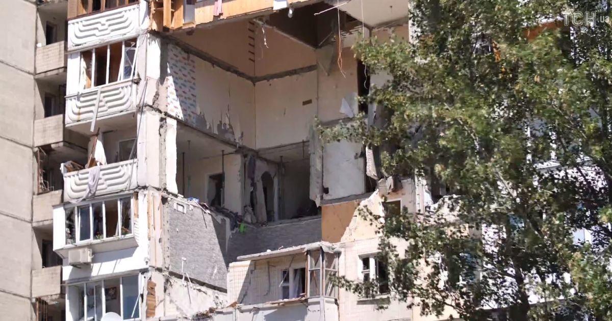 "Взрыв в доме на Позняках: назвали причину трагедии и объявили о подозрении 5 работникам ""Киевгаза"""